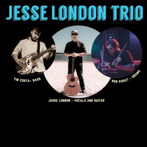 Jesse London Trio @ Janine's Frostee