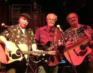 Stillwater String Band @ Janine's Frostee
